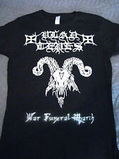 vlad tepes war funeral march babydoll girly t shirt black metal death beherit