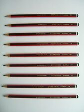 STAEDTLER TRADITION Pencil - Graded Range (Sketching/Drawing){Back to School}