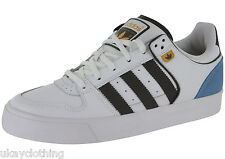 Adidas Originals Culver Vulc Trainers New