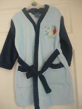 Boys official Great In the Night Garden Robe, Sleep Wear. Bathrobe 18mths/5 yrs