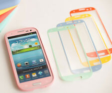 HAPPYMORI KOREA GENUINE Case Cover for Galaxy S3 - Sherbet Topping (Film Only)