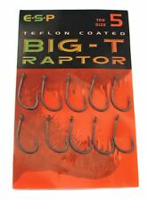 ESP Big T Micro Barbed Hooks