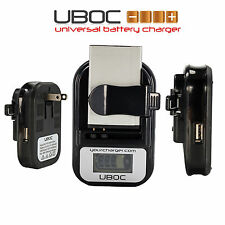 Sony Cyber Shot DSC-WX100 Battery Charger UBOC New Wholesale Available