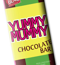WHOLESALE CHOCOLATE BARS YUMMY MUMMY NEW NOVELTY BIRTHDAY FAVOURS BAG GIFT