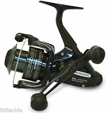 SHIMANO BAITRUNNER COARSE FISHING REEL DL 2500 FA DL 4000 FA or DL 6000 FA