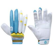 DUNCAN FEARNLEY YOUTH CRICKET PADDED BATTING GLOVES RRP £11.99