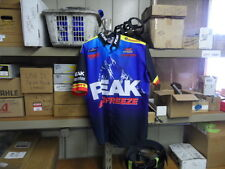 Zizzo Racing -- 2005 Team Zizzo / Murray's / Peak Starting Line Uniform Shirt
