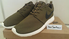 Nike Roshe Run Rosherun Iguana/Black-Sail Original 511881-201 yeezy fb asia air