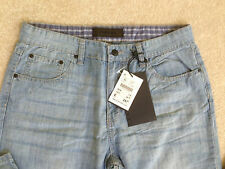 Soul Rebel Mens Jeans - NEW With Tags ---- OVER 100 SOLD to Happy Clients ----