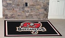 Sports Rug - Tampa Bay Buccaneers  - 6610, fmt-6610-4 ft. x 6 ft.