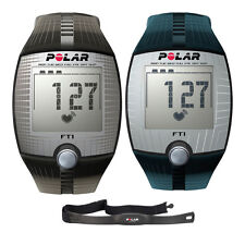 Polar FT1 Heart Rate Monitor Sports Watch T31 Coded Transmitter & Chest Strap
