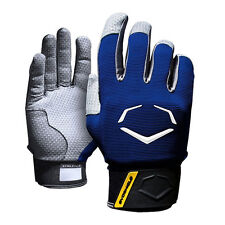 Evoshield Protective Prostyle A140 Baseball Batting Gloves Red Or Royal