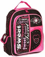 Girls  Backpack Sports bag School bag Camping Bag Back to school special!