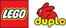 Lego duplo  10500 10501 10502 10503 10504  Familienhaus 10505    by Brand Toys