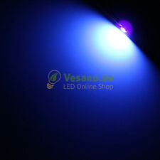 10 20 50 100 500 1000 Blaue Leds 5050 SMD 1000 - 1500mcd LED Blau PLCC6 120 Blue