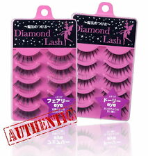 SHO-BI Diamond Lash First Serie - 5 Pairs Falses Eyelashes - WEEKEND SALE
