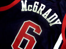 TRACY McGRADY #6 TEAM USA JERSEY NEW NAVY BLUE - ALL SIZES