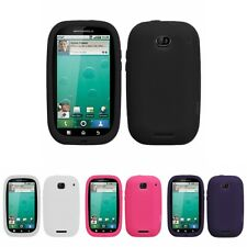 Soft Gel Snap On Protector Silicone Skin Case Cover for Motorola MB520 Bravo