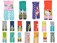 1 Pairs Kids Toddler Baby tights Bottoms Leggings Pants 6-24 month 20 style