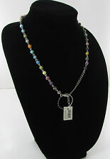 Viva Beads Multi Short Strand Handmade Necklace In Many Styles! Look!