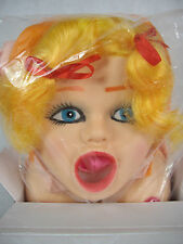 Classic Novelty Blow Up Doll