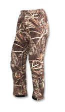 Browning Dirty Bird Wader Pants Insulated S M L XL 2XL 3XL Max-4 Duck Hunting