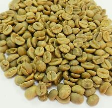 Intro Pack: Green Coffee beans Raw 4 origins, Home coffee roasting 125g or 250g