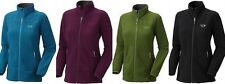 Mountain Hardwear Womens Toasty Tweed Jacket Fleece sweater Coat NEW $135