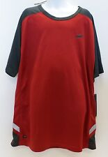 New Nike Boys Dri-Fit Technetic Crew Neck Shirt 410068-648