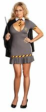 WIZARD WANDA ADULT WOMENS COSTUME Harry Potter Schoolgirl Theme Party Halloween
