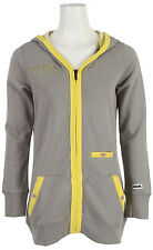 Forum Keeper Hoodie Pearl Grey Womens