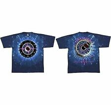 AUTHENTIC PINK FLOYD PULSE CONCENTRIC ROCK MUSIC ROGER WATERS T TEE SHIRT S-2XL