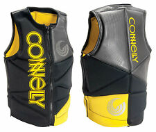 NEW Connelly Team Comp Waterski Slalom Wakesurf Vest- Not Coast Guard Approved