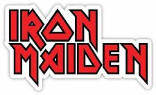 IRON MAIDEN Sticker Decal *3 SIZES*  Heavy Metal Vinyl Bumper Wall