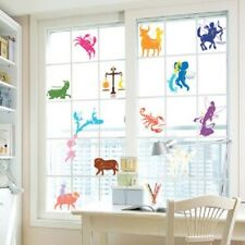 "Wall Deco Sticker STAR SIGNS 109-PS58161 ""U.S SELLER"""