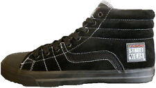 Vision Street Wear Suede Hi Mens Trainers All Sizes Bargain Price