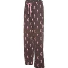 Browning Womens All Over Buckmark Lounge Pant