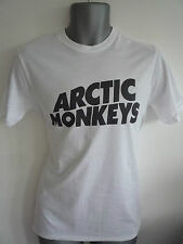 ARCTIC MONKEYS MENS T-SHIRT
