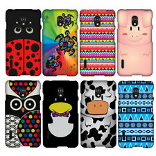 For LG OPTIMUS F7 US780 Cover Hard Design Snap On Protector Case