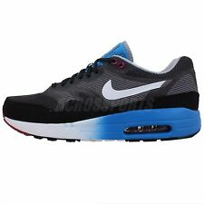 Nike Air Max 1 C2.0 Black Blue Mens NSW Sportswear Running Shoes Casual Sneakers