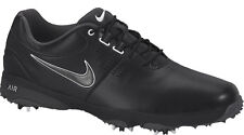 Nike Air Rival III Golf Shoes 628533-001 Black 2014 Mens New