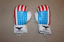New Pair of Children's Sized Toy Boxing Gloves for Kids Multiple Colors 4oz.