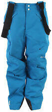 2117 of Sweden Talmossen Ski Pants Royal Blue Mens