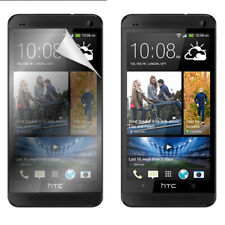 Clear Matte Anti-Glare LCD Screen Protector Cover Guard for HTC ONE M7