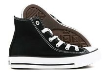 Converse All Star Hi Black PS 3J231 New Youth Kids Casual Classic Walking Shoes