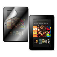 Clear Matte Anti-Glare LCD Screen Protector Cover for Amazon KINDLE FIRE HD 8.9