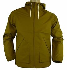 NEW Timberland Wharf Bomber Men's Rain coat waterproof jacket