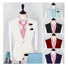 New Fashion Youth / gentleman leisure mixed colors suit jacket