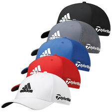 2014 Adidas Golf Adizero Logo Fitted Tour Cap Hat. New 2014 Collection.