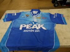Zizzo Racing --  2013 Team PEAK  Starting Line Uniform Shirt